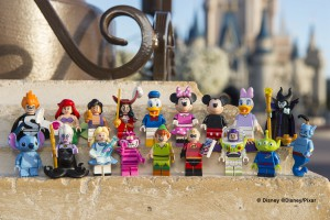 DisneyMinifigures