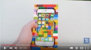 Lego-Case