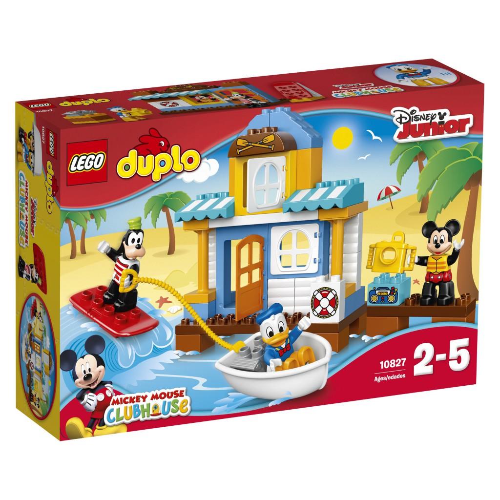 10827_LEGO DUPLO_Mickys Strandhaus