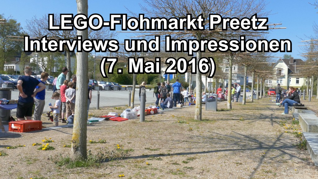 Flohmarkt-Preetz