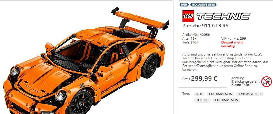 Porsche-Shop