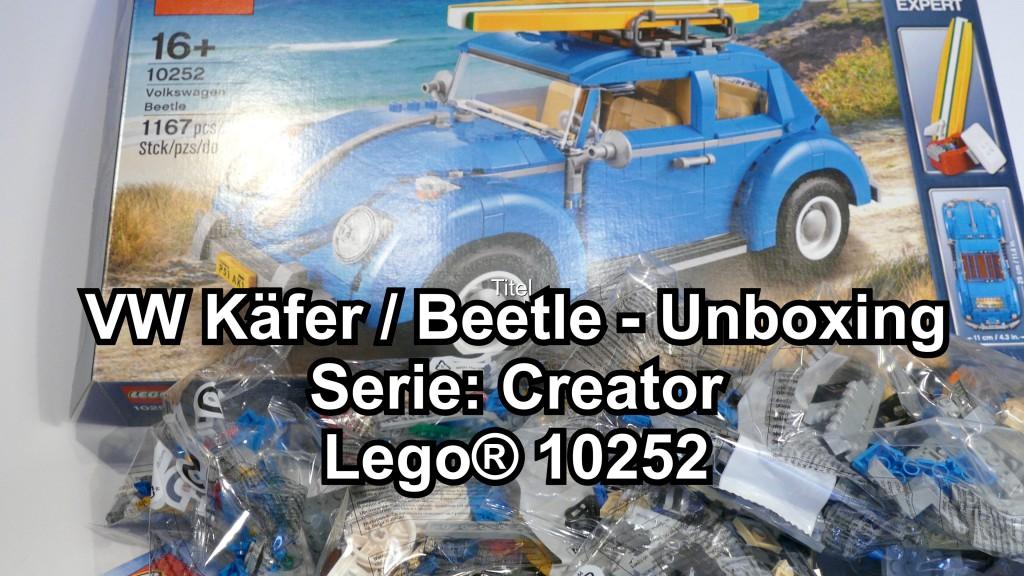 lego10252unboxing