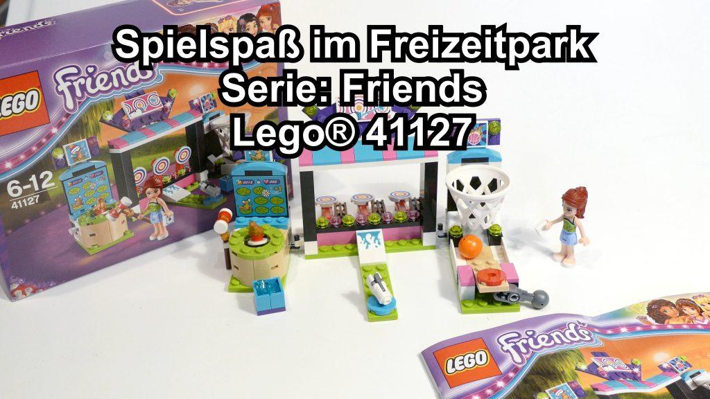 lego41127