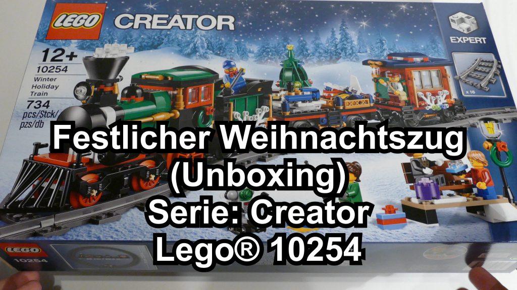 lego10254unboxing