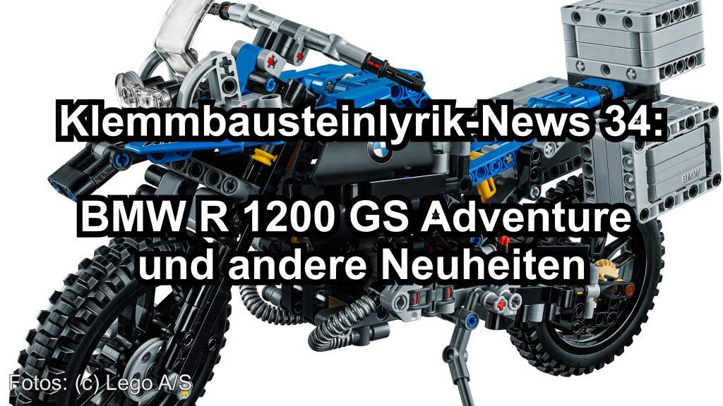 lego bmw r 1200 gs adventure motorrad technic und andere. Black Bedroom Furniture Sets. Home Design Ideas