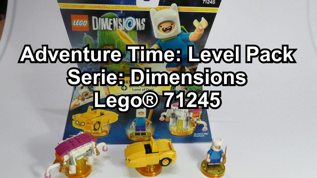 lego71245