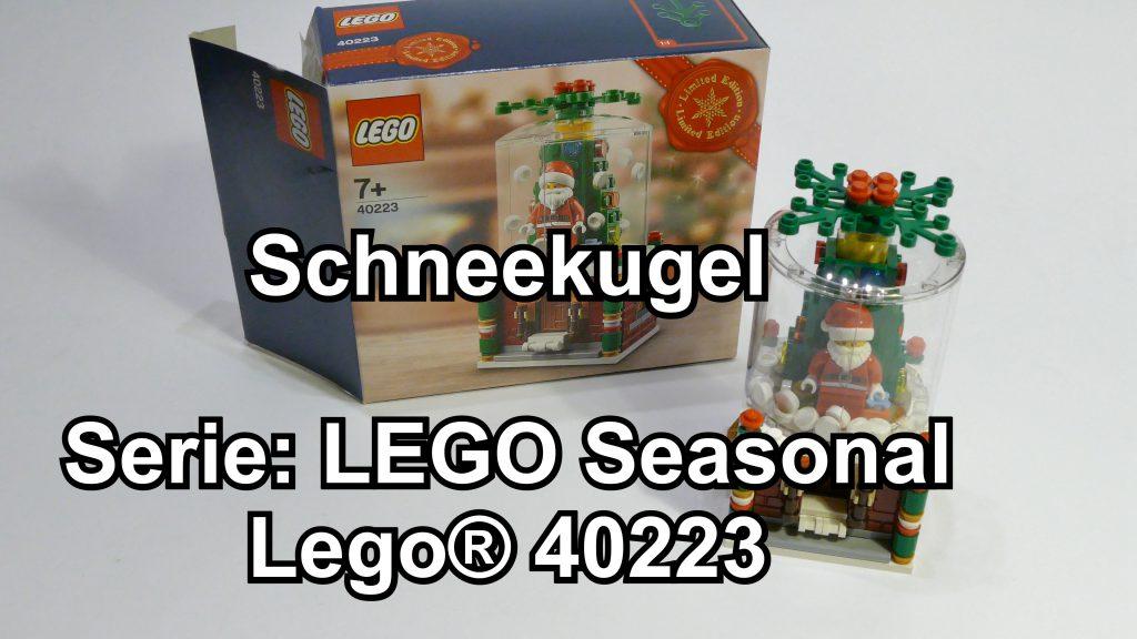 lego40223
