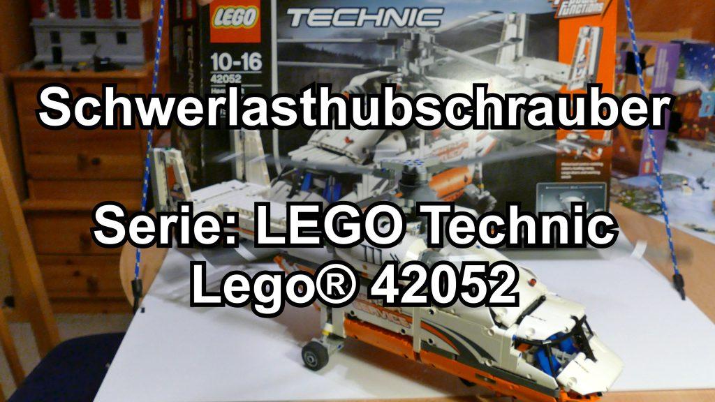 lego42052