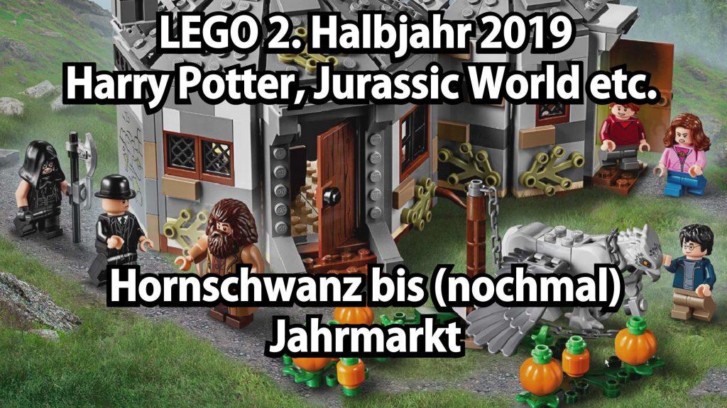 Lego Katalog 2020 2 Halbjahr Lego Neuheiten Fur Das Zweite